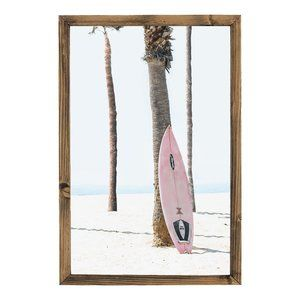 Other - Beach Surf Board Hanging Wall Decor